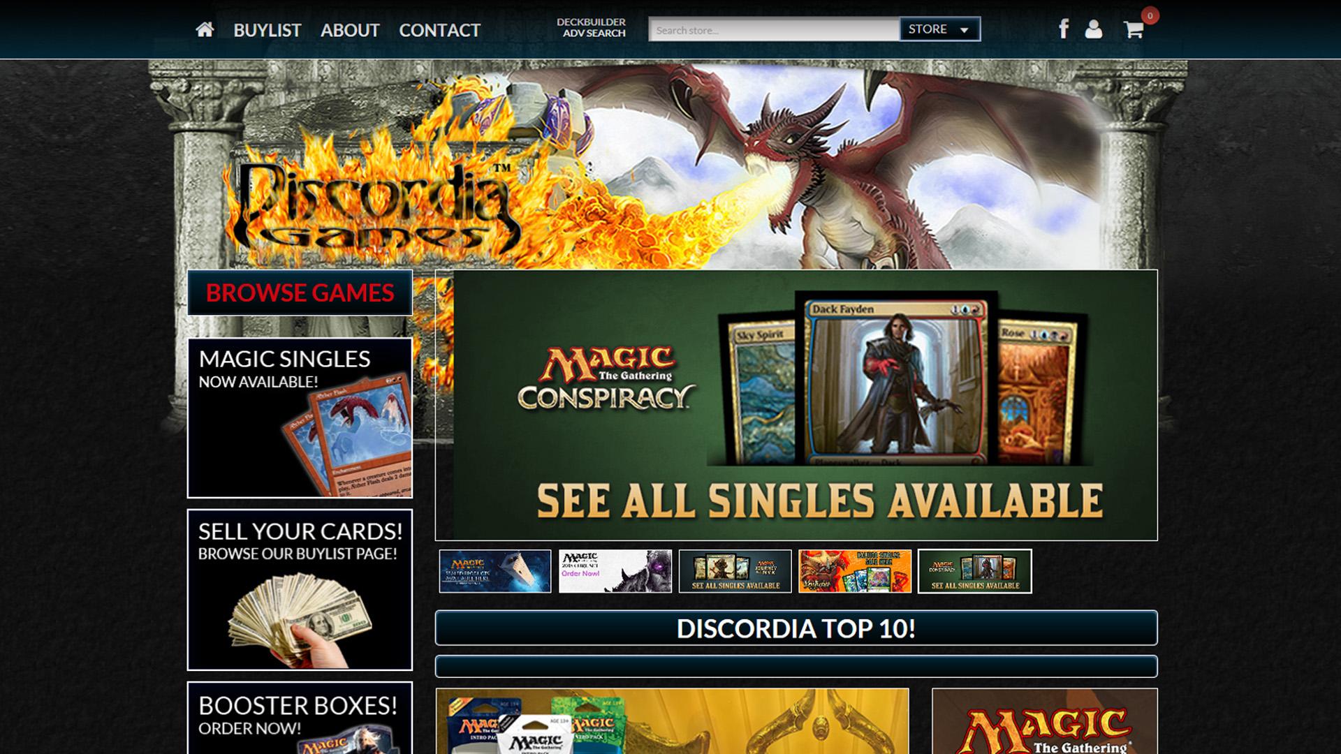 Discordia_Games_Store