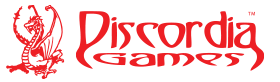 Discordia Games